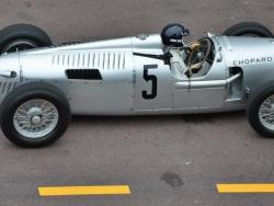 2014 Historic Grand Prix Monaco Michelle McCue-14