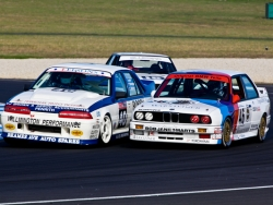 VHRR Phillip Island Classic and Historic meeting