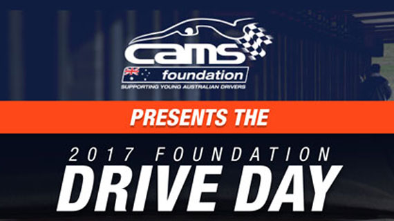 2017 CAMS Foundation Drive Day