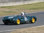 HSRCA at the 2012 Eastern Creek Classic: Peter Schell