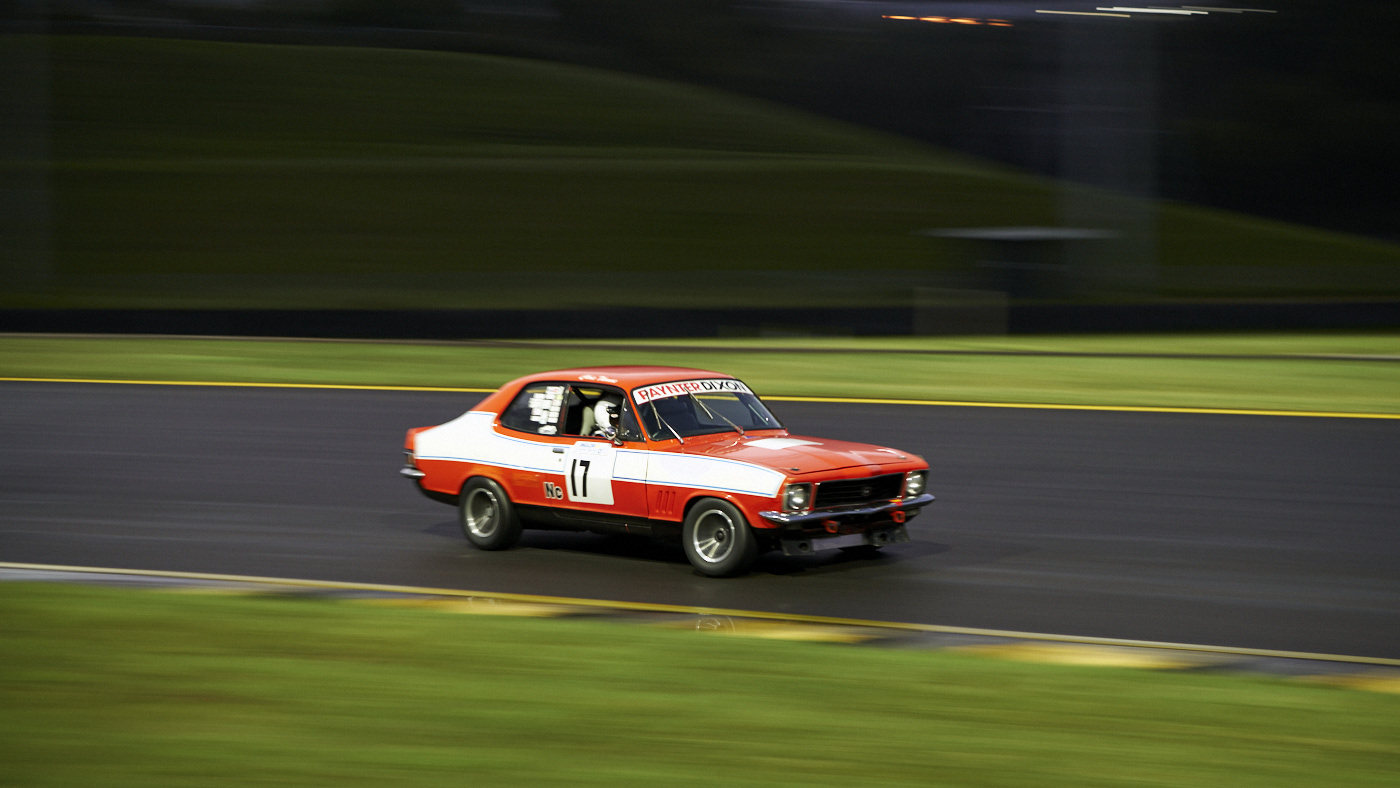 Sydney Classic Entry, Programme, Garage, Carport and Marquee